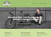 Link zu Hohenstein Räder | Fahrradfachgeschäft in Barmbek-Nord