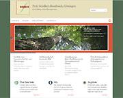 Link zur Internetseite von Prof. Bombosch, Göttingen