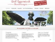 Link zur Internetseite von 'Rolf Eggerstedt Bestattungen'